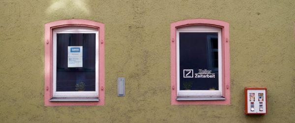 Bolland'sche Bierbrauerei Regensburg. Foto: Hufner