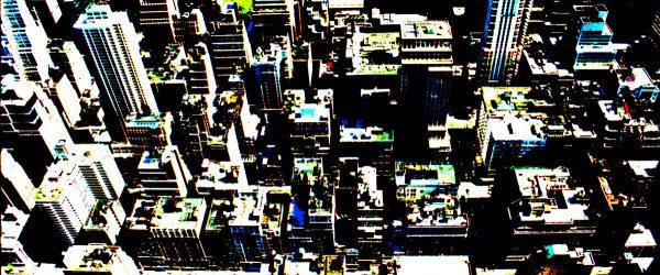 New York 2004. Foto: Hufner