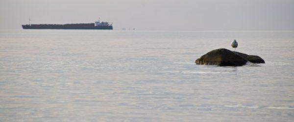 Tanker Eigentum. Foto: Hufner