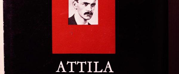 Attila Joszef. Gedichte
