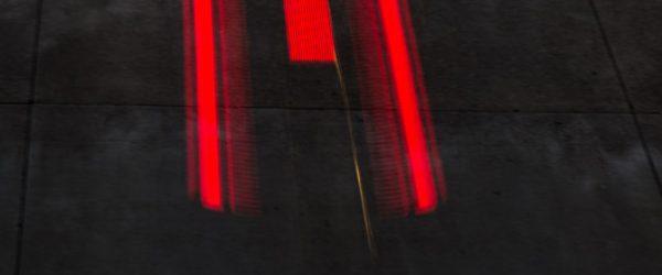 Autobahn der Moral. Foto: Hufner