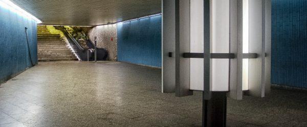 Tunnelblick der Gefühle. Foto: Hufner