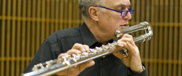 David Eschmann. Foto: Hufner