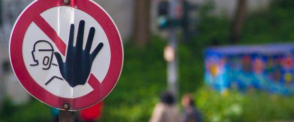 Vorsicht vor dem Volsfälscher. Foto: Hufner