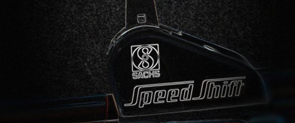 Speed Shift. Foto: Hufner