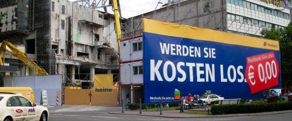 Heine auch in Berlin. Foto: Hufner