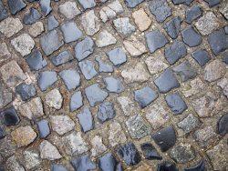 Straßenbild. Foto: Hufner