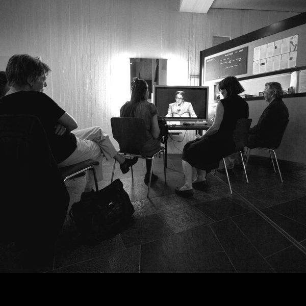 Dahlhaus-Symposium. Foto: Hufner